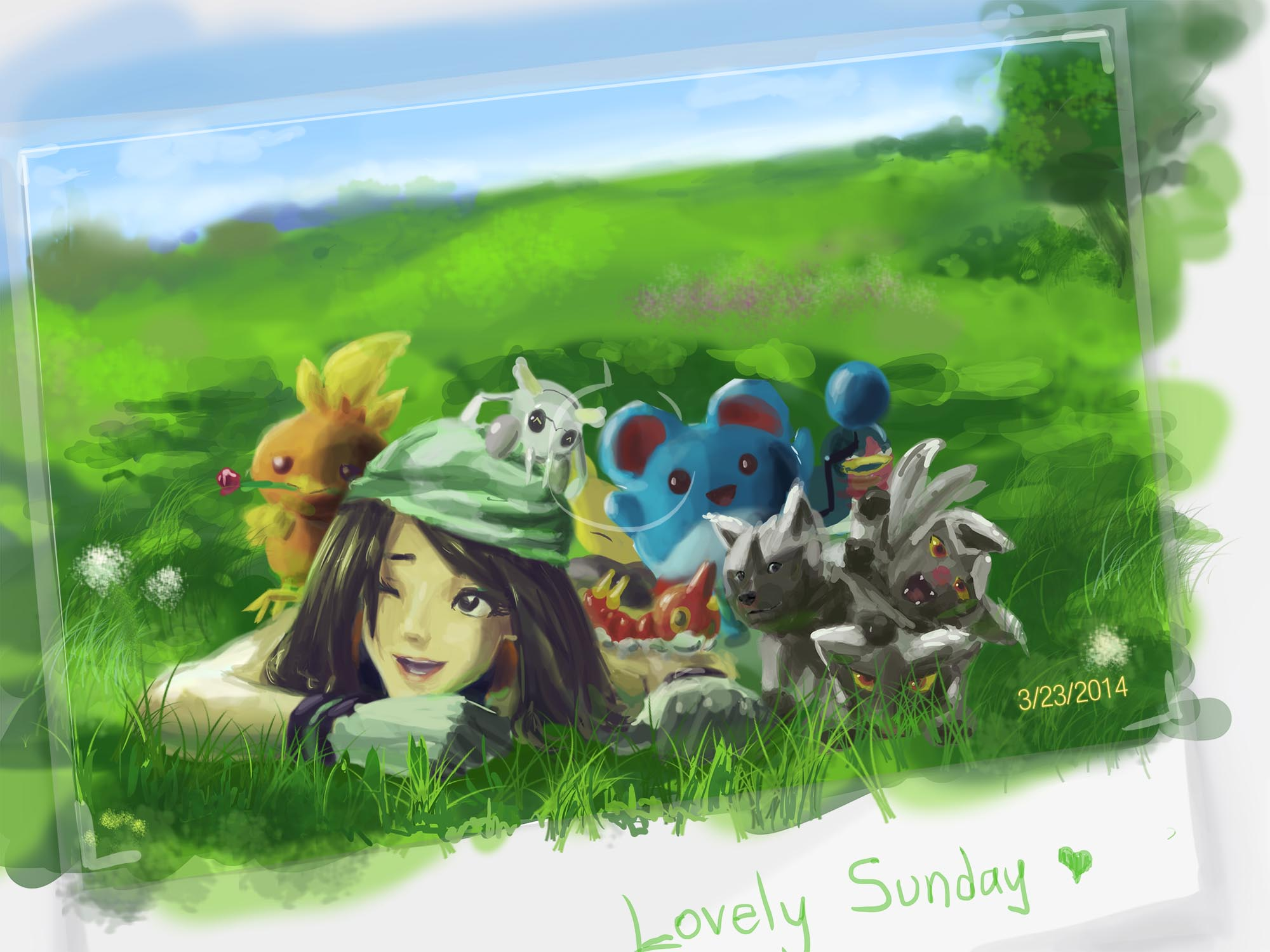 lovely_sunday_by_eugeneration-d7bdtaq