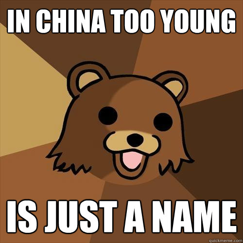 pedobear-in-china