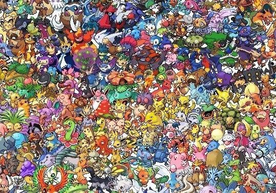 Fabienne Guerrero Contre Les Pokemons La Chronique Facile Du Mercredila Chronique Facile Du