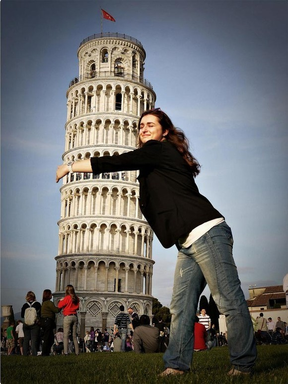 Pisa-I-love-you