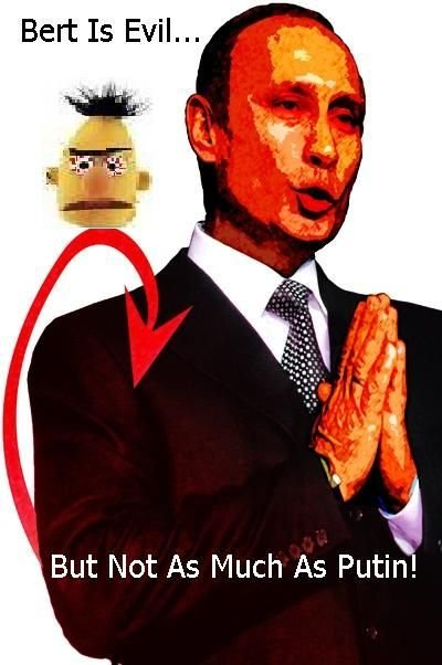 Bert_v.s._Putin_winner_is_you
