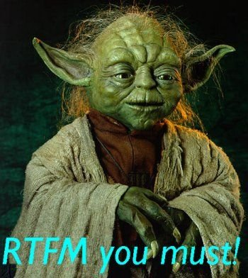 yoda-rtfm
