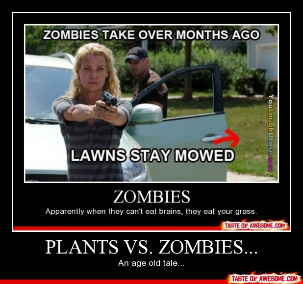 zombies on movie