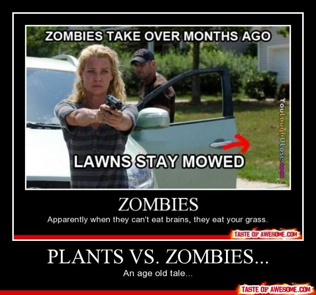 zombies on movie