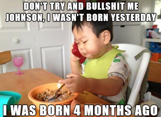 no-bullshit-business-baby-meme