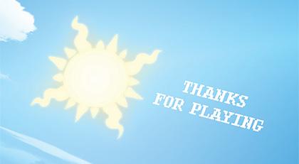 thanksforplaying