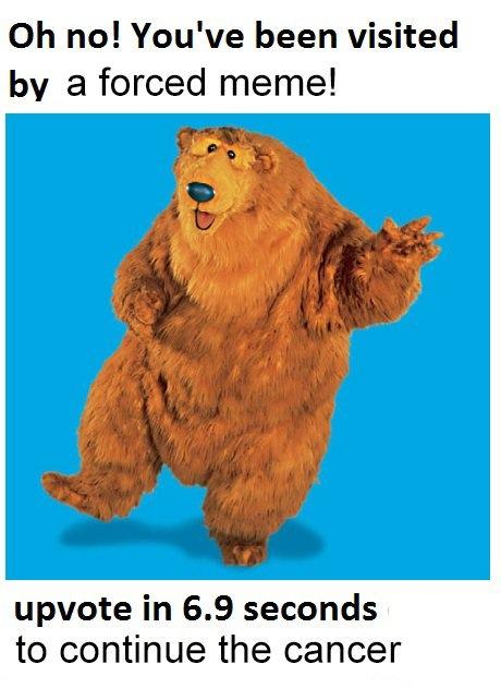 bearposting