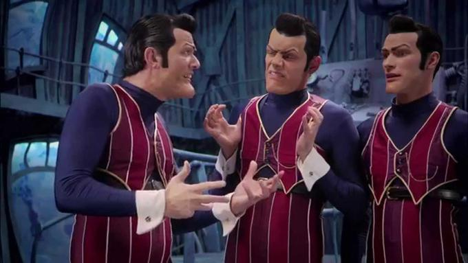 We are number one (extrait)