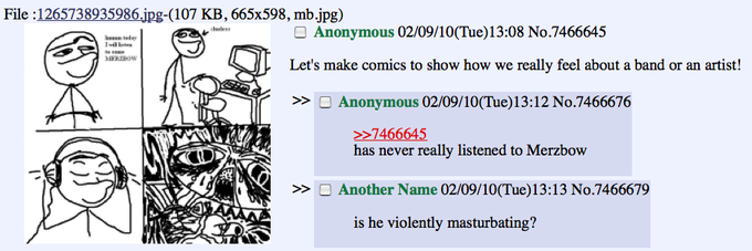 Today i will sur 4chan